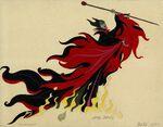 Maleficent design