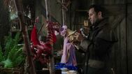 Once Upon a Time - 6x11 - Tougher Than the Rest - Pinocchio