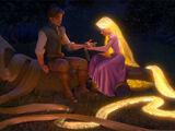 El Cabello de Rapunzel