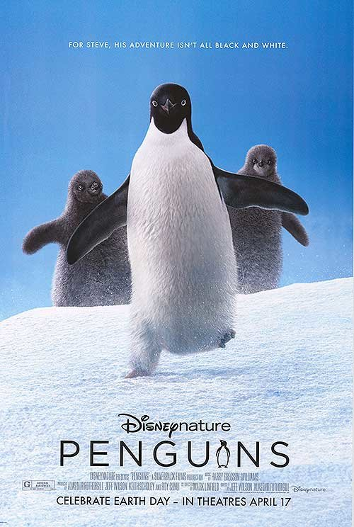 Pinguins (filme)