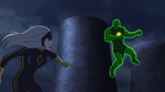 Radioactive Man & Darkstar AA