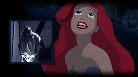 The Little Mermaid 30th Anniversary Edition Jodi Benson, Voicing Ariel
