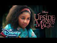 The Power of Shadow Magic 💥- Teaser - Upside-Down Magic - Disney Channel-2
