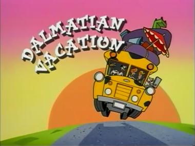 Dalmatian Vacation (episode)