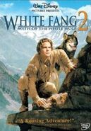 White Fang 2 DVD