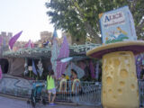 Alice in Wonderland (Disneyland)