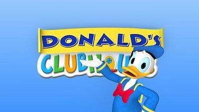 A Casa do Donald