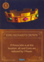 DVG King Richards Crown