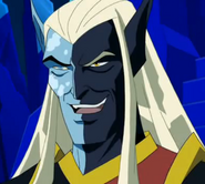 Dark Elf Malekith (AEMH)
