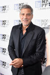 George Clooney 53rd NYFF
