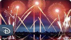 "INSIDE Disney Parks - Preview of ""Epcot Forever"" Coming to Walt Disney World Resort"
