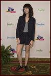 Kate Micucci - Disney Channel GO! Fan Fest