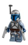 Lego Jango Fett