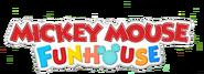 Mickey Mouse Funhouse logo