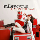 Miley Cyrus-Fly On The Wall (International Edition) (CD Single)-Frontal.jpg