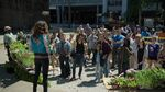 Once Upon a Time - 7x03 - The Garden of Forking Paths - Jacinda and Crowd