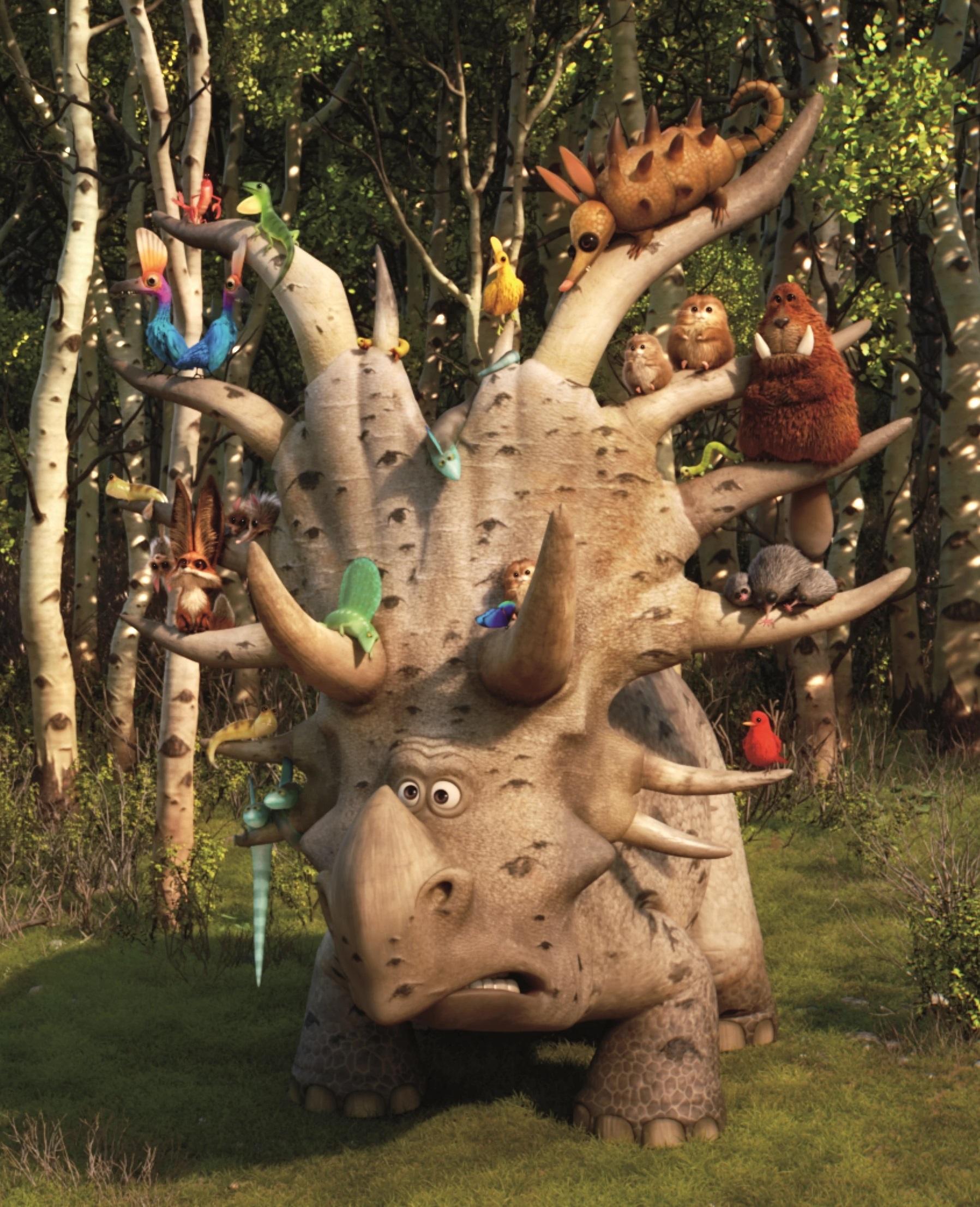 Forrest Woodbush