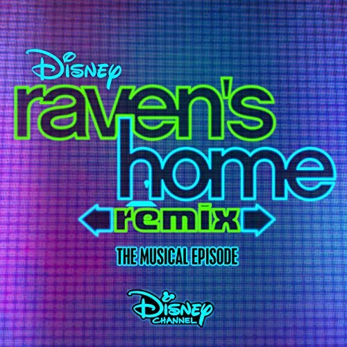 Raven's Home: Remix, The Musical Episode