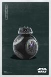 The Last Jedi First Order Posters 02