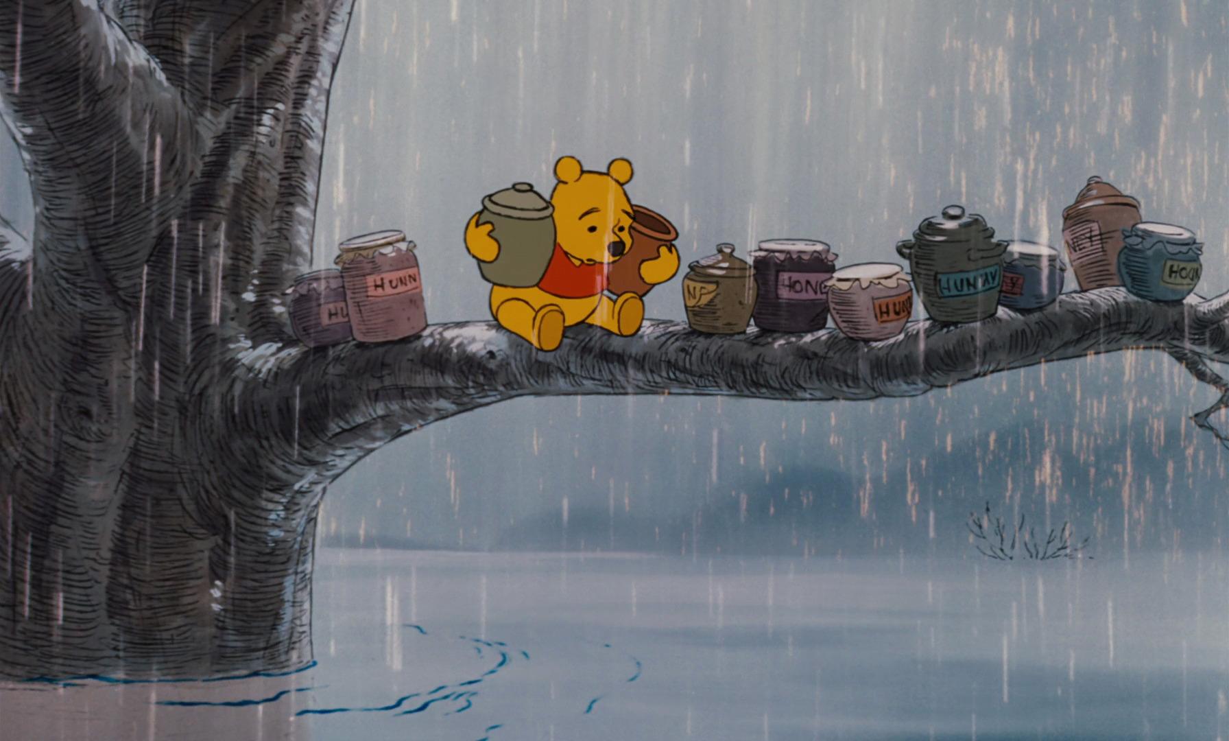 Rain, Rain, Rain Came Down, Down, Down