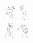 Bambi sketchbook 050