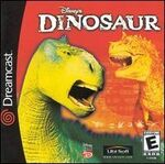 Dinosaur Dreamcast