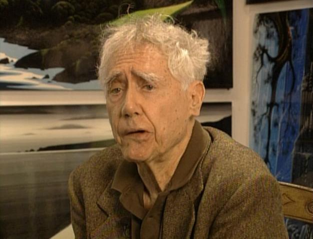 Eyvind Earle