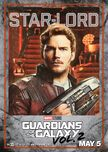 Guardians of the galaxy vol two ver6 xlg
