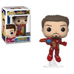Iron Man Unmasked IW POP