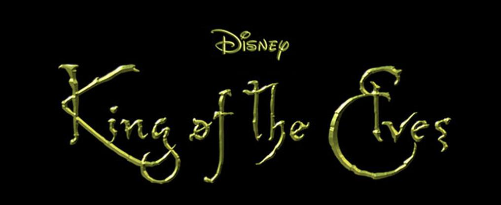 Rei dos Elfos