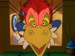 Magica's Fears - Ducktales G