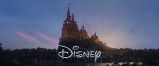 Maleficent (Disney Logo) 2