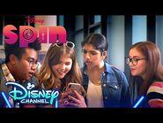 Rhea's Crew - Spin - Disney Channel Original Movie - Disney Channel-2