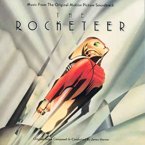 The Rocketeer (Soundtrack)