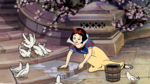 Snow White Wish Upon a Coin 5