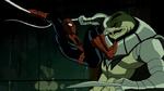 Spider-Man VS Bushmaster AEMH