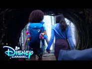Welcome to Sage Academy 🚌 - Upside-Down Magic - Disney Channel-2