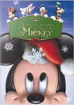 Aconteceu de Novo no Natal do Mickey