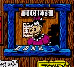 Clarabell Mickey's Racing Adventure