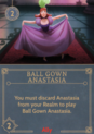 DVG Ball Gown Anastasia