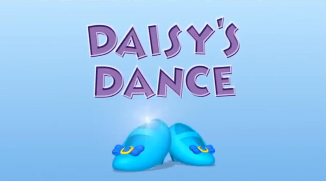 Daisy's Dance