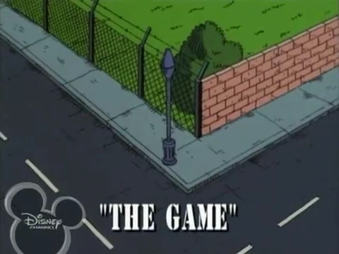 The Game (Recess)