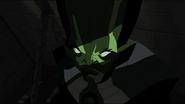Johtaja (Hulk vs. maailma)
