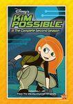 Kim Possible Complete 2nd Season