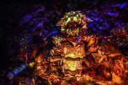 Lava Monster JTTCOTE