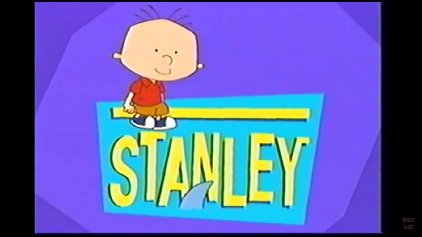My Man Stanley