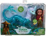 Petite Raya and Sisu gift set
