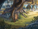 Pooh's House 8