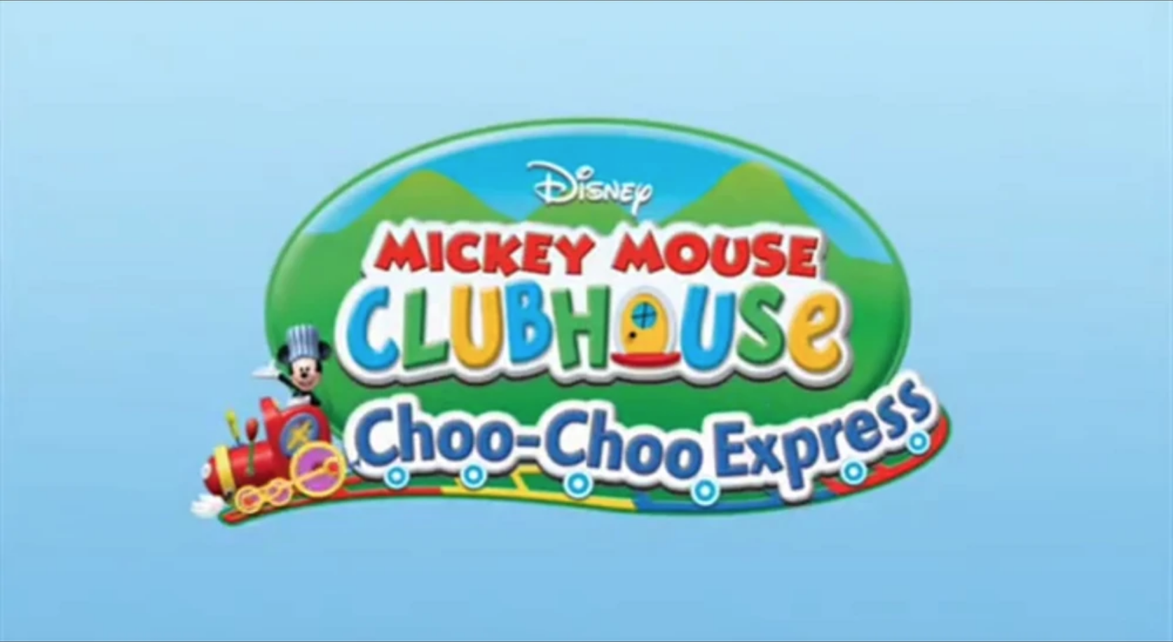 Choo-Choo Express