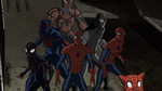 Spider-Man and the Web Warriors USMWW 1